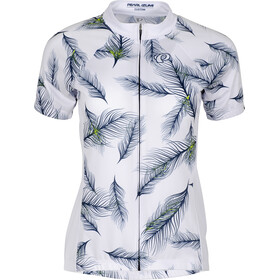PEARL iZUMi Select Escape LTD Jersey Women, feather white-navy